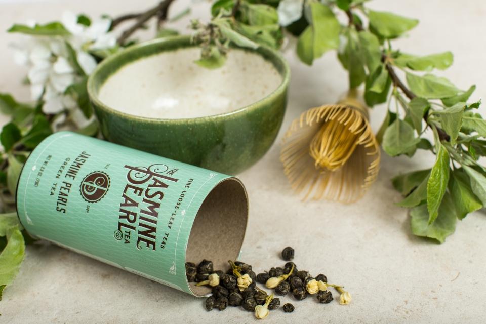 Green Tea-6378