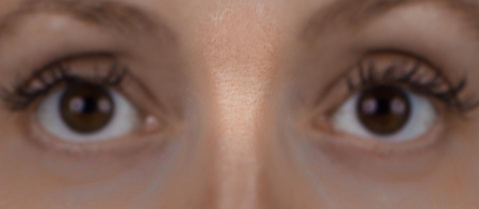 Pores focus-1