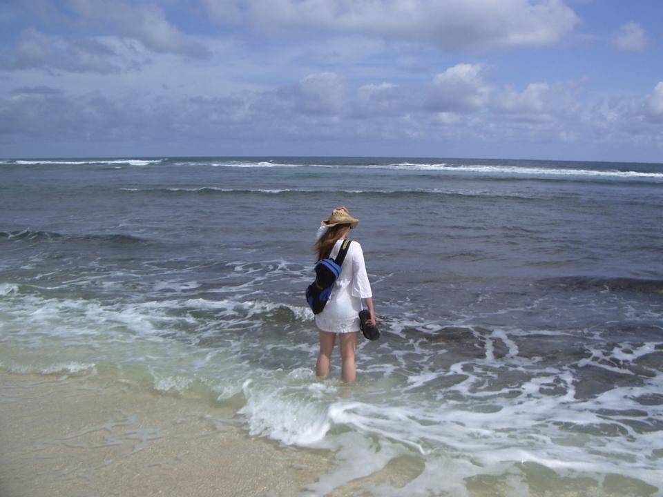 Hawaii '09 005